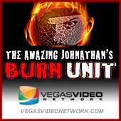 Amazing Johnathan's Burn Unit