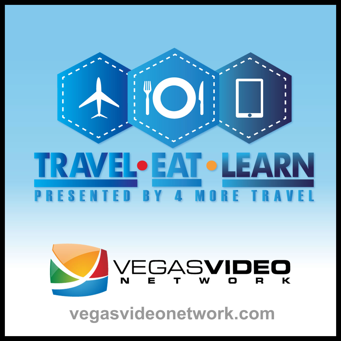 Travel Eat Learn