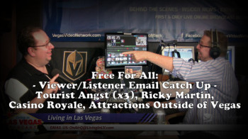 Free-For-All: Viewer/Listener Email Catch Up  – LiLV #329